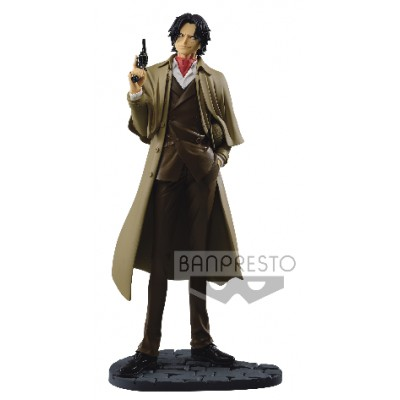 Portgas D. Ace - One Piece -Treasure Cruise World Journey vol.5