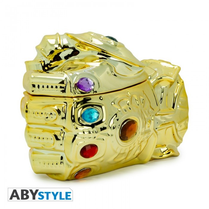 Mug 3D - Gant d'Infinité de Thanos - Marvel