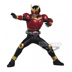 Kamen Rider Kuuga Mighty Form (Argent vers.) - Kamen Rider Kuuga