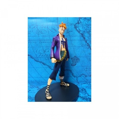 "One Piece ""GrandLine Men"" - PVC Collection 11 - Marco"