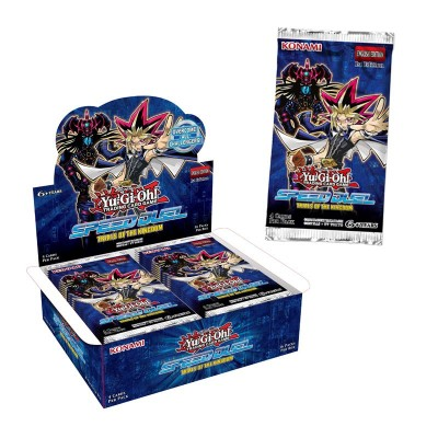 """JCC - Booster Speed Duel """"Les Epreuves du Royaume"""" - Yu-Gi-Oh! (FR) (36 boosters)"""