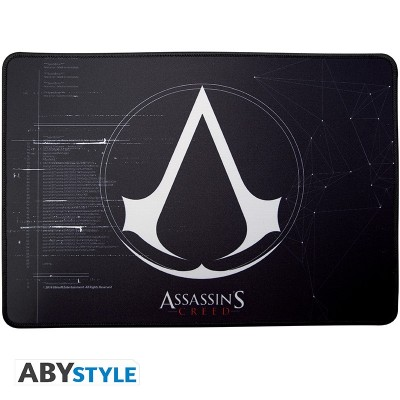 Tapis de souris gaming - Crest - Assassin's Creed