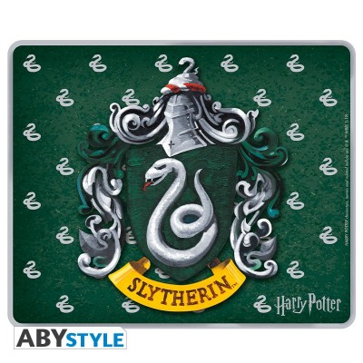 Tapis de Souris - Harry Potter - Serpentard