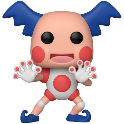 M.Mime - Pokemon (582) - Pop Games