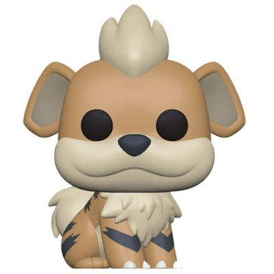 Caninos - Pokemon (597) - Pop Games