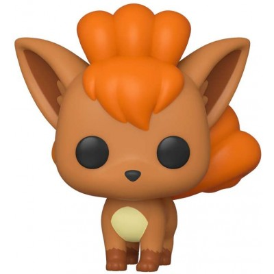 Pokemon - POP Games - POP - Vulpix (580)