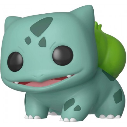 Bulbizarre - Pokemon (453) - Pop Games