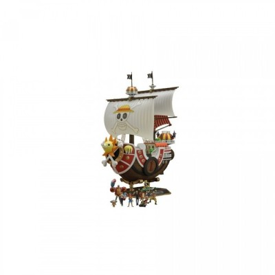 One Piece - Thousand Sunny New World Version (maquette taille 2 : 25 Cm) - Grand Ship Collection
