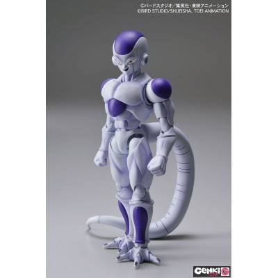 Maquette - Figure Rise - Freezer - Dragon Ball Z