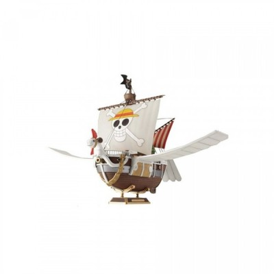 One Piece - Going Merry Flying Model Version (maquette taille 2 : 25 Cm) - Grand Ship Collection