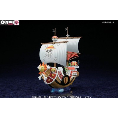 Maquette - Grand Ship Collection -Thousand Sunny - One Piece