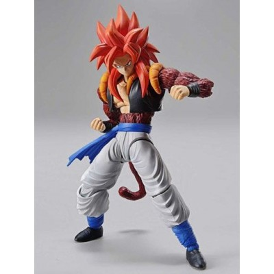 Maquette - Figure Rise - Gogeta Super Saiyan 4 - Dragon Ball Z