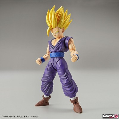 Maquette - Figure Rise - Gohan Super Saiyan 2 - Dragon Ball Z