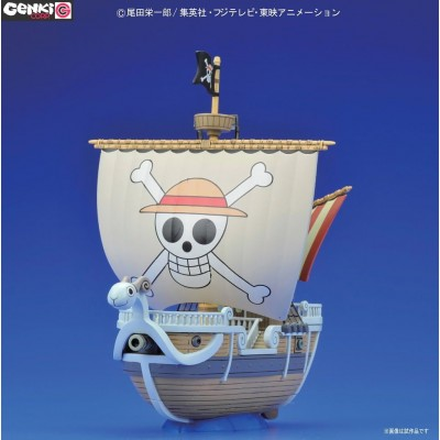 Maquette - Grand Ship Collection - Going Merry - One Piece