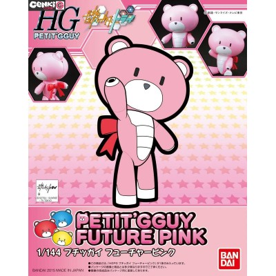 Maquette - High Grade - Petit'gguy Future Pink - Gundam