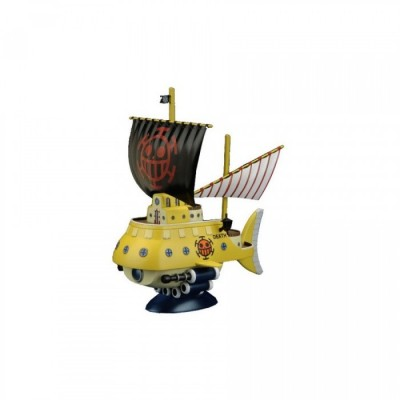One Piece - Sous-Marin Trafalgar (Maquette taille 1 : 13Cm) - Grand Ship Collection
