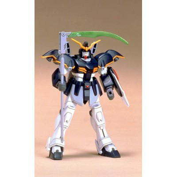 Maquette - Deathscythe - Gundam