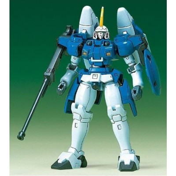 Maquette - Tallgeese II - Gundam