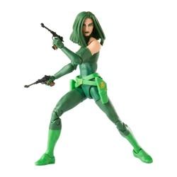 Maquette - Master Grade - MBF-02VV Gundam Astrey turn red