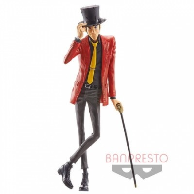 Lupin - Lupin the Third the First - Master Stars Piece