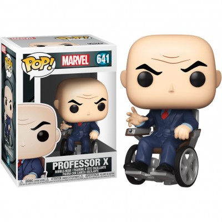 Professor X - X-Men 20th (641) - Pop Marvel