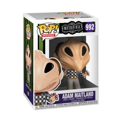 Adam Maitland - Beetlejuice (992) - POP Movies
