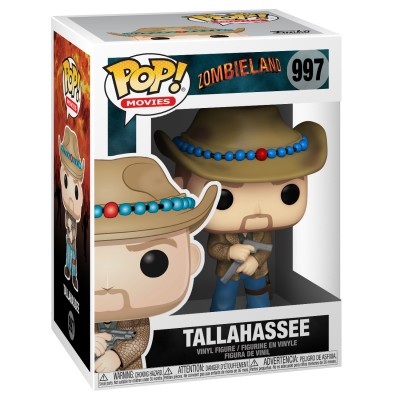 Tallahassee - Zombieland (997) - POP Movies