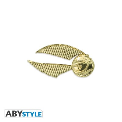 Pin's - Vif d'Or - Harry Potter