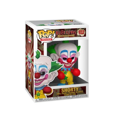 Shorty - Killer Klowns from Outer Space  (932) - POP Movies