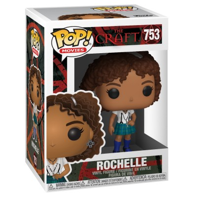 Rochelle - The Craft (753) - Pop Movies