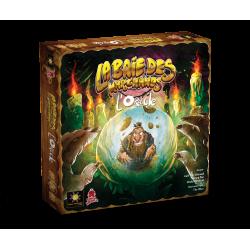 Cache Boîte à Mouchoirs - Évoli - Pokemon