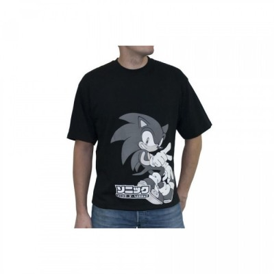 T-shirt Sonic - Japan Style - XL