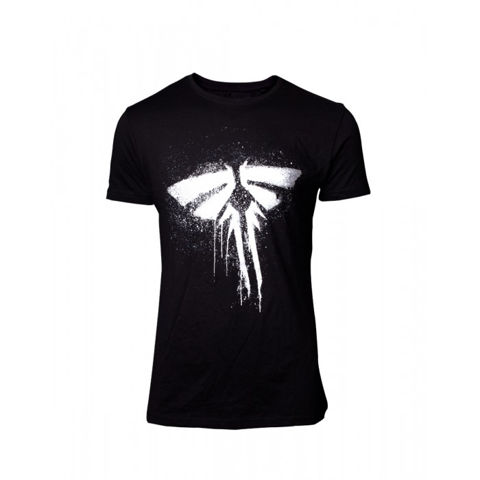 T-shirt - The Last of US - Firefly