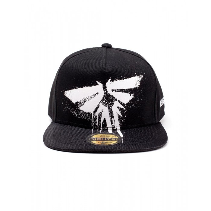 Casquette - The Last of US - Firefly