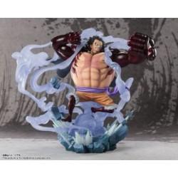 Porte-Clef PVC - Vegeta Saiyan Bleu - Dragon Ball Super