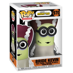 Bride Kevin - Minions (970) - POP Movies