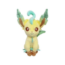 Phyllali - Peluche - PP123 - Pokemon