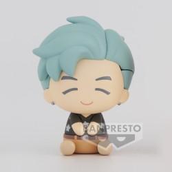 Miaouss de Galar - Peluche - PP111 - Pokemon