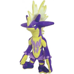 Salarsen Forme Aigüe - Peluche - PP156 - All Star - Pokemon