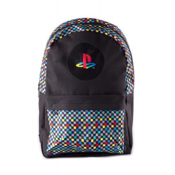 Sac à Dos - AOP - Playstation - Retro