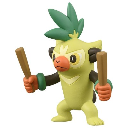 Pokemon - Figurine PVC Badabouin - MS-32