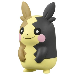 Pokemon - Figurine PVC Morpeko Mode Rassasié - MS-34