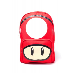 Sac à Dos - Super Champignon - Nintendo