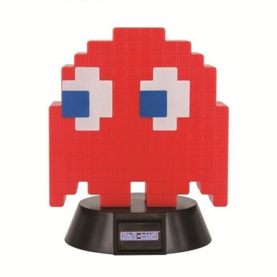 Lampe 3D - Pacman - Blinky