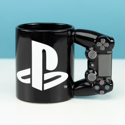 Mug 3D -Playstation - 4th Gen. Controller