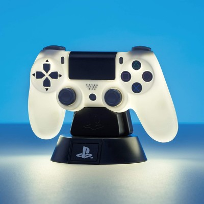Lampe 3D - Playstation - DS4 Controller