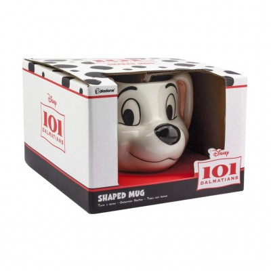 Mug 3D - Disney - 101 Dalmatiens