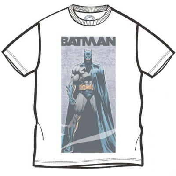 T-shirt Polymark - Batman - M