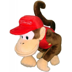 Donkey Kong - Plush