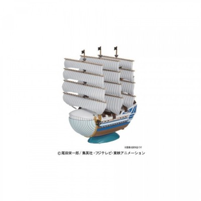 One Piece - Moby Dick (Maquette taille 1 : 13Cm) - Grand Ship Collection